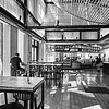 Food Hall Architecture - Austin, Texas