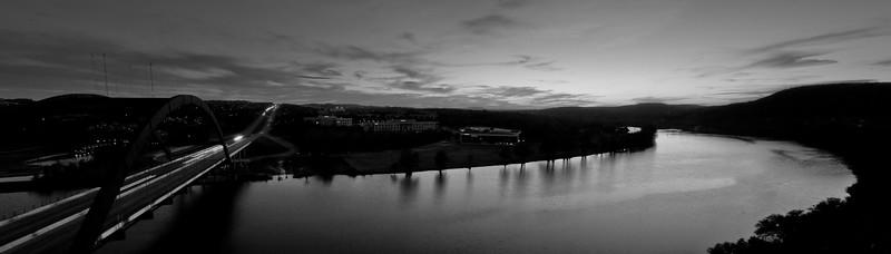 360 Bridge Panorama