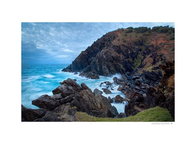 Cape Byron Cove