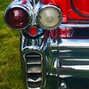 Cadillac Tail