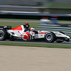 Jenson Button<br /> Indianapolis Motor Speedway