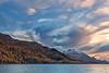Lac de Silvaplana - Grisons - Octobre 2017