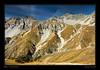 Val dal Botsch, parc national - Grisons - Septembre 2008