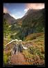 Col de l'Albula - Grisons - Septembre 2008