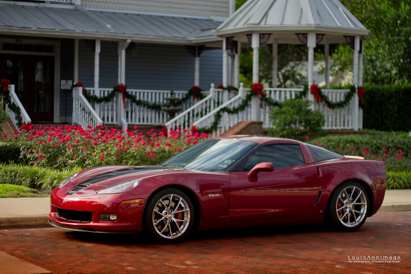 2008 Corvette Limited Edition Z06