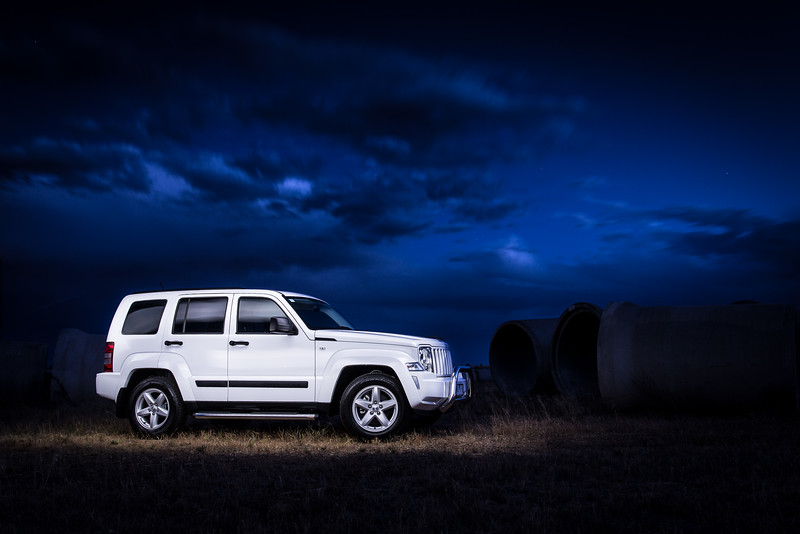 Jeep Patriot - Shepparton