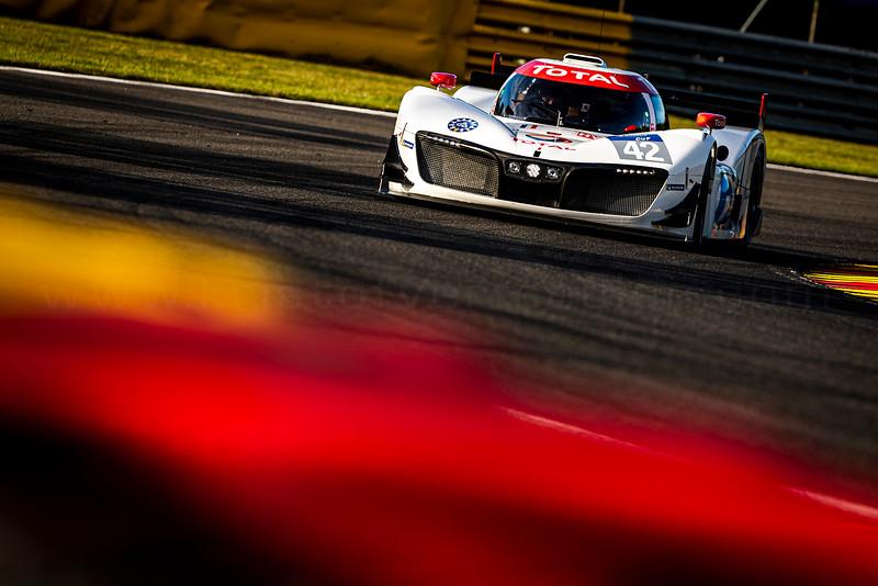 Michelin Le Mans Cup 2019 - Spa-Francorchamps