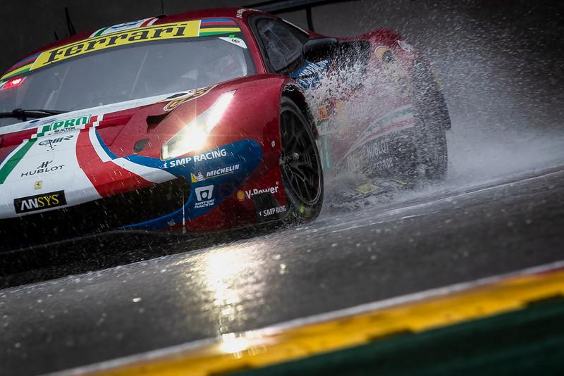 Michelin Le Mans Cup 2019 - Round 1: Le Castellet