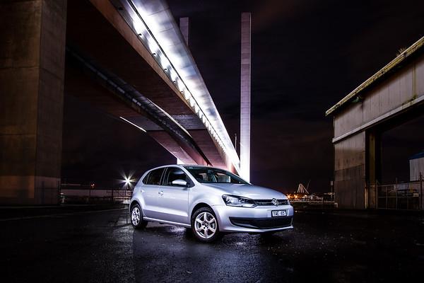 Volkswagen Polo - Melbourne