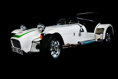Caterham Super Sprint