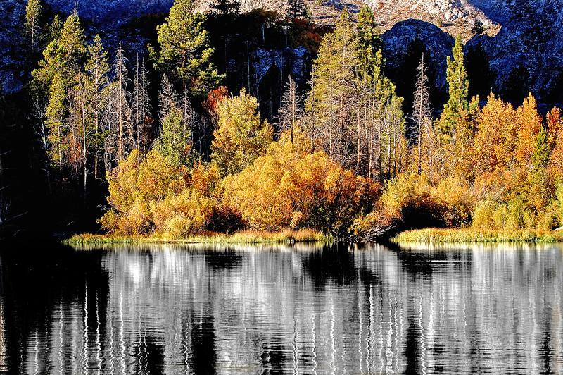 Enchantment      Sierra Nevada Range, California