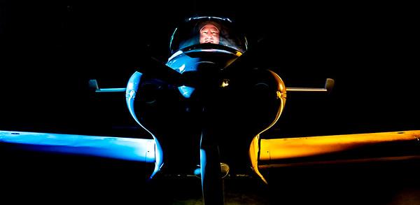 John C-29