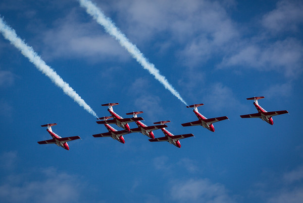 CF Snowbirds Cross