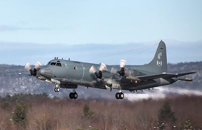 RCAF CP-140 Aurora