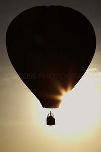 Tamiami Balloon Race, 2008 | TMB Airport | Tamiami, FL Canon EOS 1D Mark II | Canon EF 24-70mm f/2.8 L USM 1/1600s | f/13 @ 70mm | ISO 400