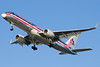 American has a 757 and 777 decked out in the pink ribbon scheme for breast cancer awareness.