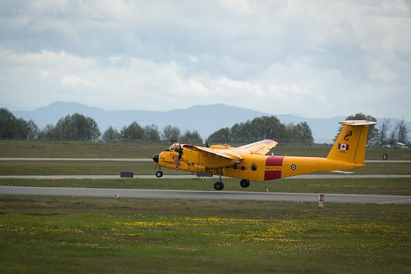 RCAF CC-115 Buffalo, 442 Sqn