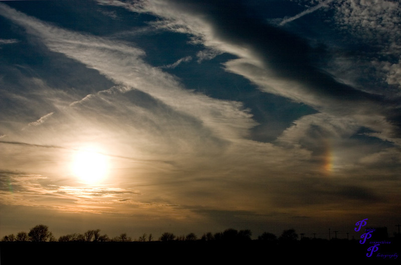 """Sundog""<br /> <br /> POTD - Nature Category - 10/01/2007 -  <a href=""http://www.digitalphotonut.com"">http://www.digitalphotonut.com</a>"