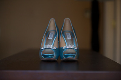 Le Cape Weddings - Chicago Cultural Center Weddings - Kaylin and John - 01 Dress and Pretty Details 7