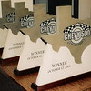 Chevy 500 Trophies