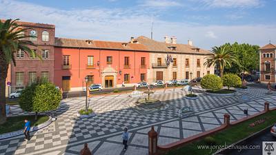 Plaza del Pan-2012