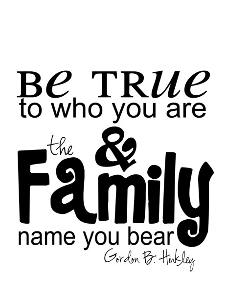 be True1