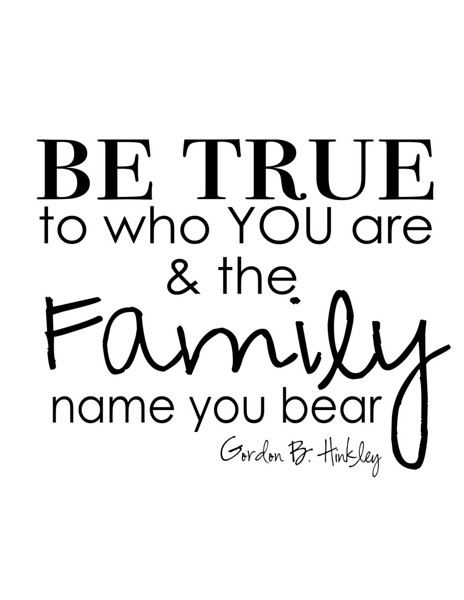 be True3