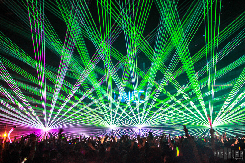 LED ANNIVERSARY III 2014