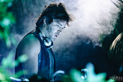 LEE FOSS CLOSES THE PALMS STAGE AT CRSSD FESTIVAL 03.05.2016