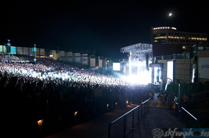 BIG GIG 2011