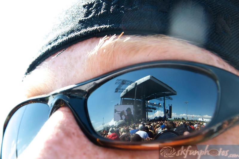 MILE HIGH MUSIC FEST - 2010 By: Stu Kennedy