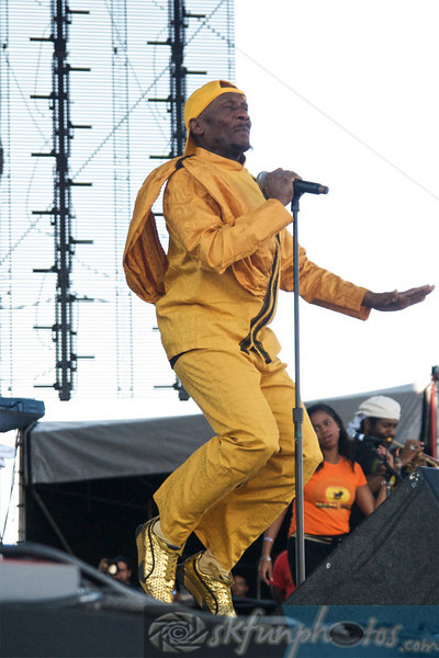 JIMMY CLIFF: Performing at Mile High Music Festival, Sun. 8/15/2010