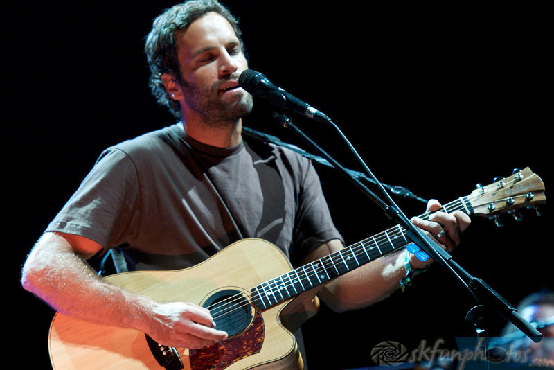 JACK JOHNSON: Performing at Mile High Music Festival, Sat 8/14/2010