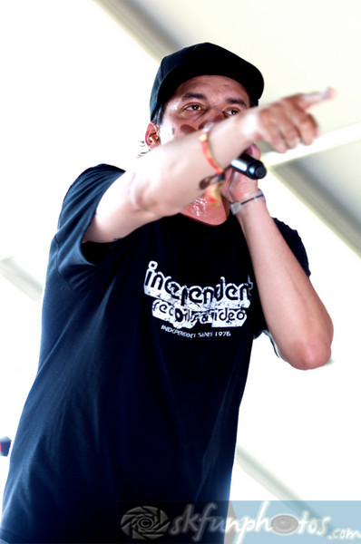ATMOSPHERE: Performing at Mile High Music Festival, Sun. 8/15/2010