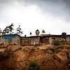 GIANT BUDDHA STATUE ABOVE TIMPHU THE CAPITAL OF BHUTAN.