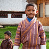 KYICHU LHAKHANG TEMPLE IN PARO VALLEY, EASTERN BHUTAN - ASIA