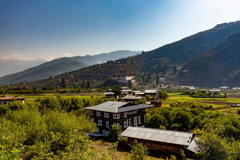 Paro, Bhutan, Asia