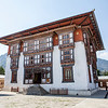 DRAMETSE GOEMBA MONASTERY WITH MONKS SCHOOL. EAST BHUTAN. [4]
