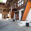 MONGAR MONASTERY. EAST BHUTAN.