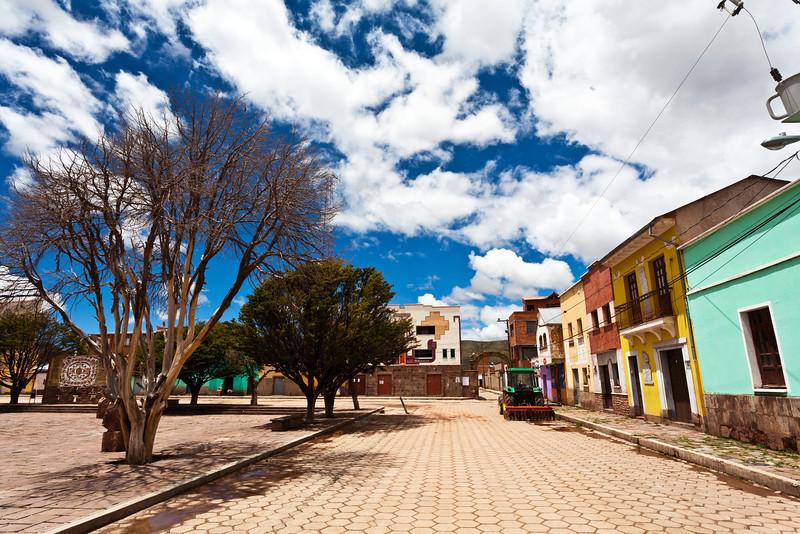 TIAWANAKU. LA PAZ. BOLIVIA.