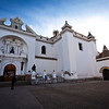 COPACABANA. BASILICA OF OUR LADY OF COPACABANA. BOLIVIA.[2]