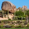 Boulders Resort & Golf Course, AZ