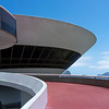 NITEROI. MAC. BY OSCAR NIEMEYER. BRAZIL.