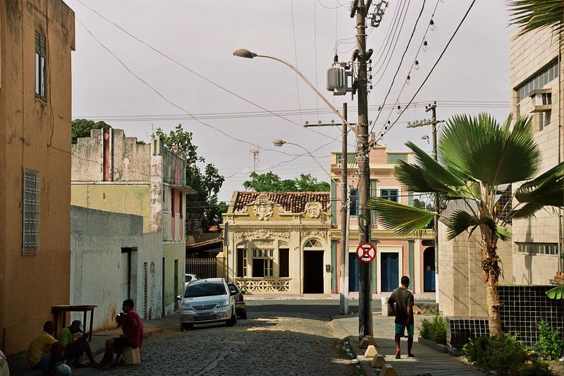 OLD TOWN. MACEIO. ALAGOAS.