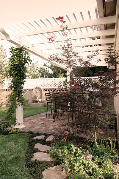 Design U0026 Installation By Sacred Space Garden Design Inc