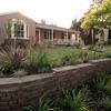 Design & Installation by Sacred Space Garden Design Inc