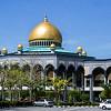 Jame'Asr Hassanal Bolkiah Mosque (biggest mosque of Brunei) - Bandar Seri Begawan - Brunei Darusalam - by JeeWee
