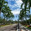 Jame'Asr Hassanal Bolkiah Mosque (biggest mosque of Brunei) - Bandar Seri Begawan