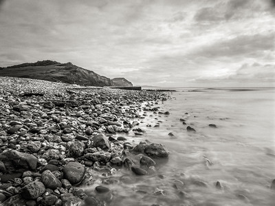 Charmouth - Lyme Bay