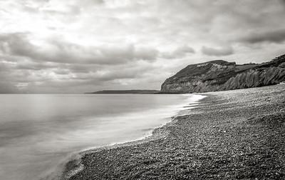 Charmouth Dorset